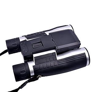 "CamKing FS608 720P Digital Camera Binoculars Camera with 2"" LCD Screen from CamKing"
