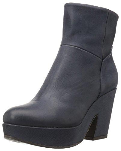Coclico Women's 3311-Namida Ankle Boot, Coal, 37 M EU (6.5-7 US)