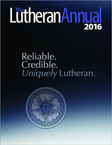The lutheran annual 2018 of the lutheran church missouri synod the lutheran annual 2018 of the lutheran church missouri synod department of general services 9780570072638 amazon books fandeluxe Image collections