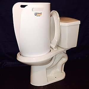 Urifunnel Portable Urinal Funnel for Men