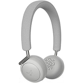 Amazon.com: Libratone Q ADAPT On-Ear Wireless Noise
