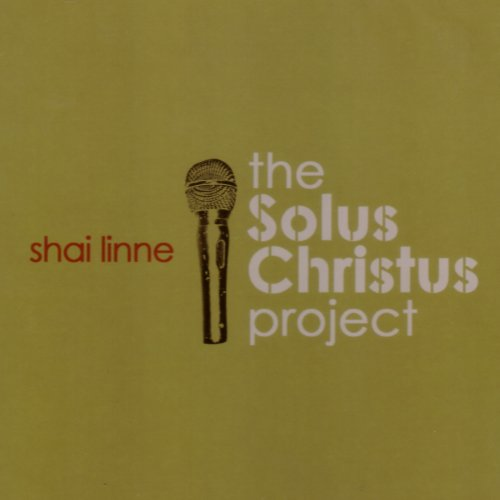 Solus Christus Project by Lamp Mode Recordings