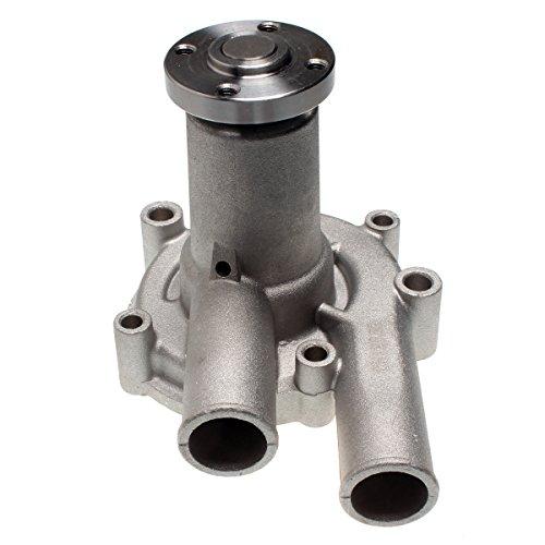 Friday Part Water Pump 721250-42700 for Yanmar 1700 2000 2010 2210 2310 John Deere Tractor 850 950 1050 900HC