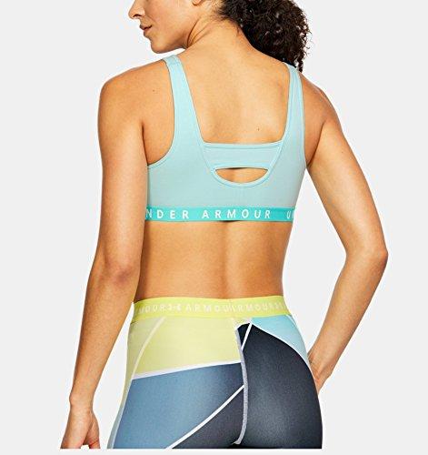 Under Heather Soutien Cotton Vert Mint Sport De Favorite gorge Femme Armour Everyday refresh IUXxrIw