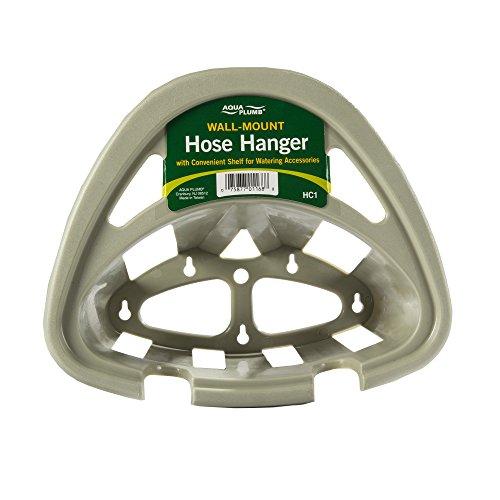 Hose Holder Suncast (Aqua Plumb Hose Hanger Caddy for Lawn and Garden (HC1))