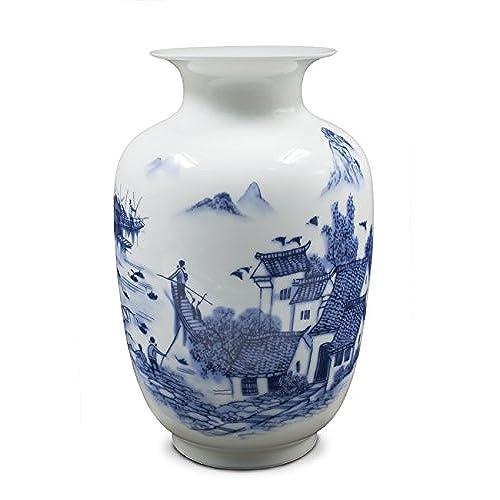 Japanese Porcelain Flower Vase Amazon