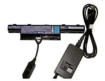 Amazon.com: portatech externo Batería cargador para ...