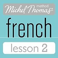 Michel Thomas Beginner French Lesson 2