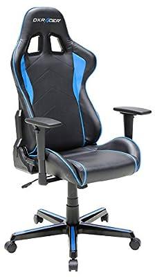 Dxracer Office Chair DOH/FH08 Gaming Chair Ergonomic Computer Chair from DXRACER USA LLC