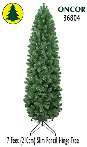 5ft Pencil Christmas Tree
