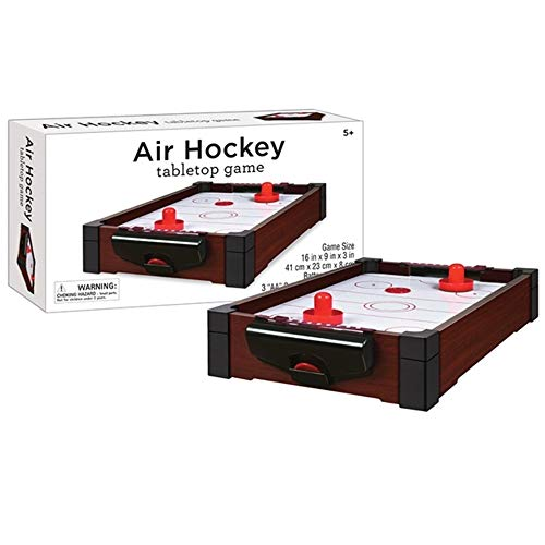 Westminster Tabletop Air Hockey (Best Tabletop Air Hockey Game)