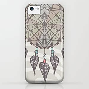 Society6 - Dream Catcher iPhone & iPod Case by Jamie Bryan