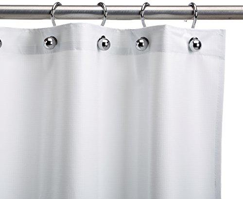 CSI Bathware CUR54x72NH Heavy-Duty Commercial Shower