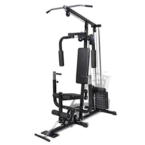 Daonanba Multi-use Gym Utility Fitness Machine Practical Lost Weight Mashine Home Gym by Daonanba