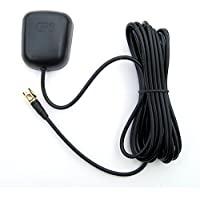 Waterproof GPS Active Antenna 28dB Gain