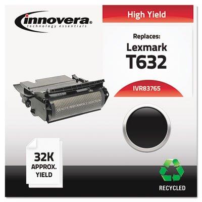 83765 Compatible Remanufactured Toner - 1