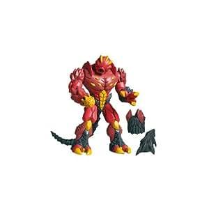 Giochi Preziosi - 7340 - Gormiti - figura articulada - figuras de 12 cm - Magmion