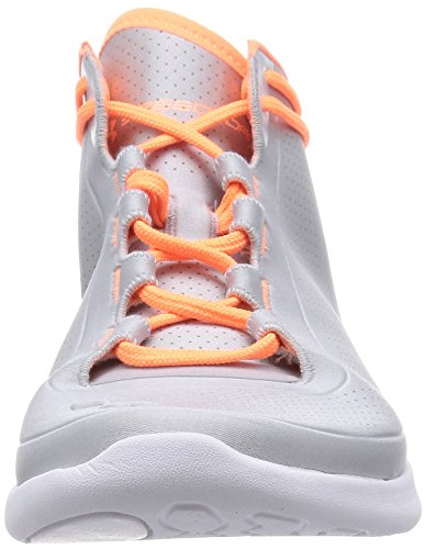 Under Armour Speedform Studiolux Mid Shoe Aluminum Afterglow Aluminum Aluminum / Afterglow / Aluminum eMR5iUx