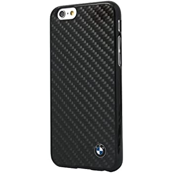 new arrival ffce7 f7b26 BMW Signature Collection Hard Case for iPhone 6 Plus/6S Plus - Carbon Effect