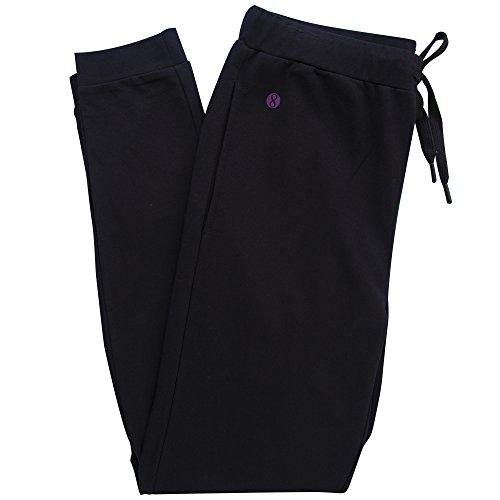 Lace Lounge Pants - 3