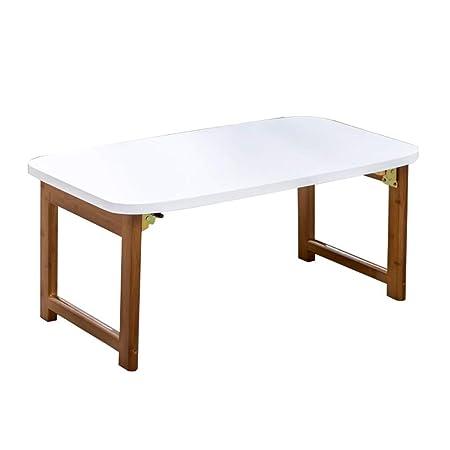 Mesa Mesas Sofá Escritorio Cama Plegable para Computadora con ...