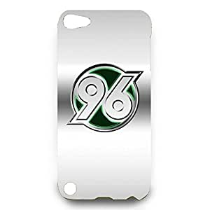Famous Design FC Hannover FC Series Football Club Phone Case Cover For Ipod Touch 5Th 3D Plastic Phone Case