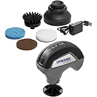 Dremel PC10-01 Versa USB Cordless Lithium-Ion Power...