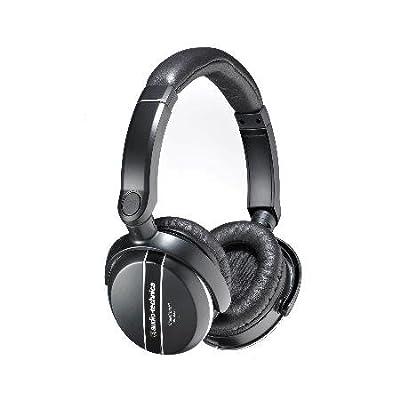 QuietPoint Active Noise Cancelling Headphones 85% Noise Blocking