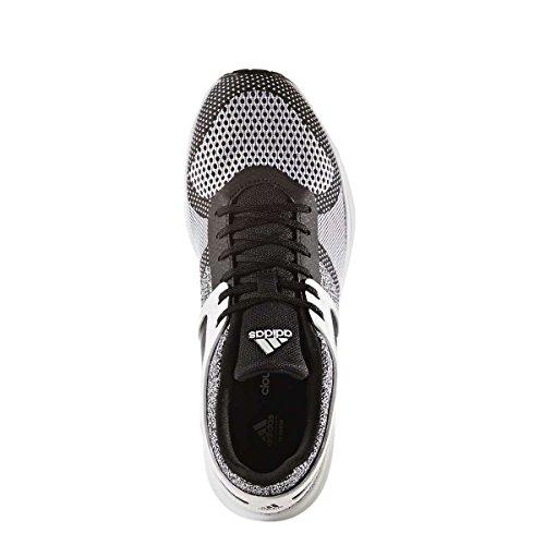 Adidas Donne Cf Crazytrain W, Nero / Bianco Nero-bianco