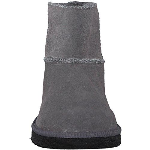 1 Womens 29 200 Tamaris 26453 Grau Boots dHw0qppx6