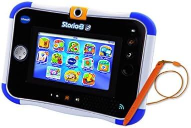 VTech 158837 Storio 3S, tablet educativo para niños