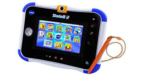 Amazon Es Vtech 158837 Storio 3s Tablet Educativo Para Ninos