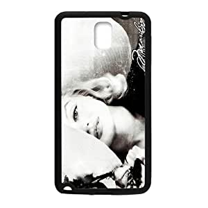 Marilyn Monroe Phone Case for Samsung Galaxy Note3 Case