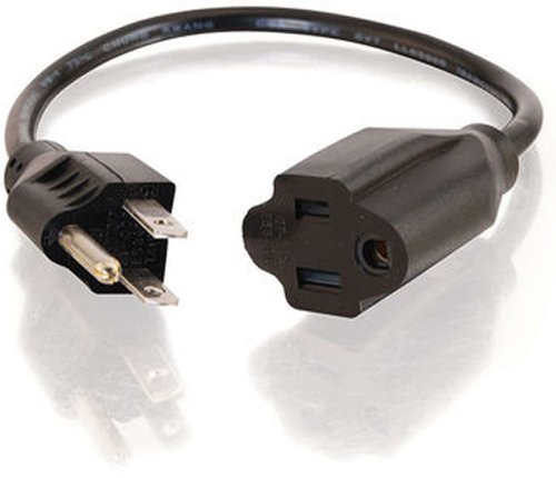 18 Awg Outlet Saver - 9
