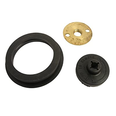 LASCO 04-7231 American Standard Model N3055 Flush Valve Repair Kit