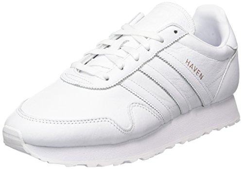 adidas Haven Ftwbla Ftwbla Scarpe Uomo da Cobsld Basse Ginnastica 000 Bianco qTpOqdwBxr