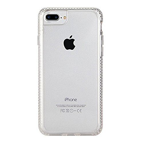Redneck airluxe für Apple iPhone 7//6S/6 PLUS, transparent