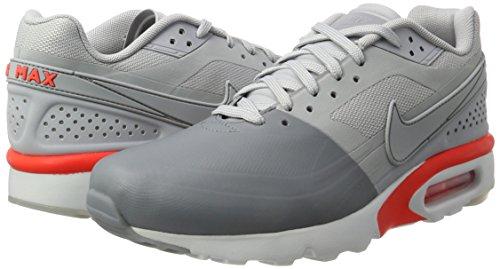 wolf Ginnastica Da Bw Scarpe Se Uomo Grey Grigio Max Air Grey Nike Ultra cool qYS77w