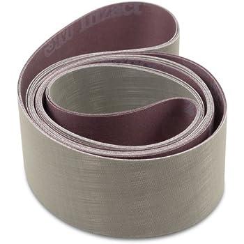3m Trizact 1 X 30 Inch Sanding Belts A6 P2500 Grit 3