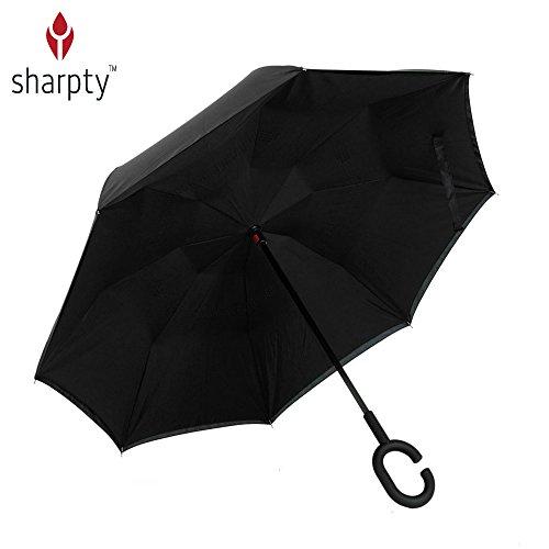 Top 10 recommendation reverse folding umbrella automatic