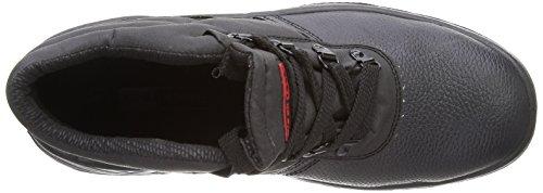Blackrock Sf02 - Calzado de protección, color Negro, talla 48 (13 UK) Negro