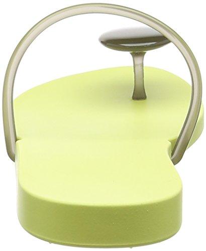 Ipanema Philippe Starck Thing U Fem - Sandalias de dedo Mujer Amarillo - Gelb (yellow/smoke 8479)