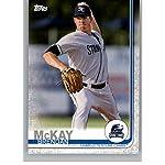 #16 Blake Snell 2018 TOPPS Big League Baseball Cox