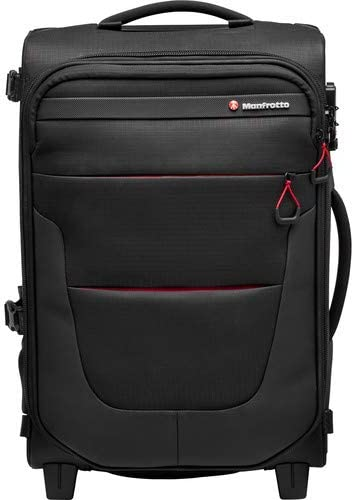 Manfrotto Pro Light Reloader Switch - best canon camera bag