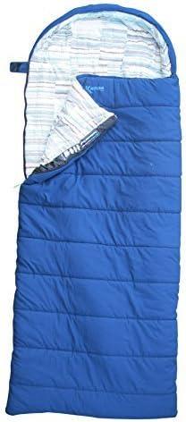 Kampa Kip Zenith XL Camping Single Sleeping Bag