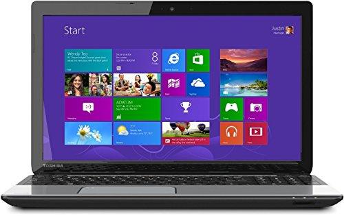 "Toshiba 15.6"" Satellite Laptop 6GB 500GB | L55-A5226"