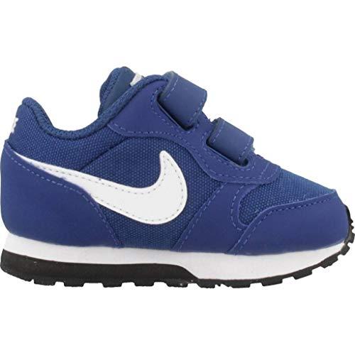 24 Unisex 0 Pantofole Md tdv Blu Bimbi – Nike 2 Runner AwFCzxq