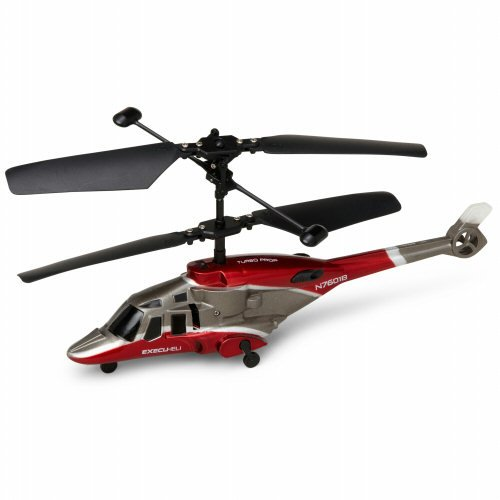 JCPENNEY Wireless Indoor Helicopter