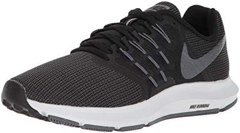 Nike Women's Run Swift Sneaker Black