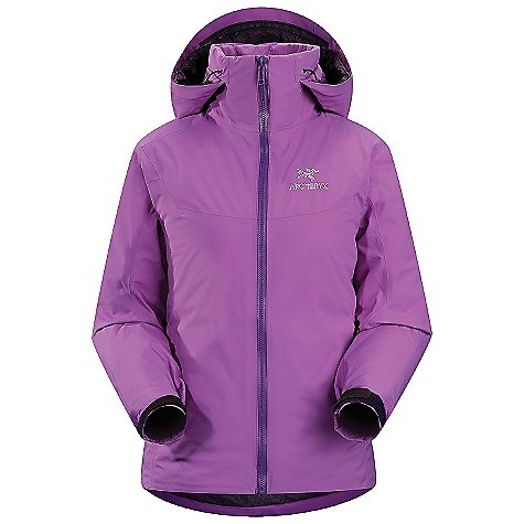 UPC 806955568141, Arc'teryx Women's Fission SV Jacket - Verbena - Small